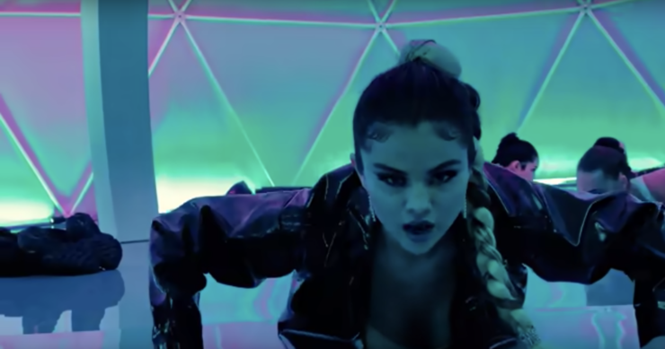 Selena Gomez Look at Her Now thumbnail